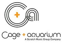 Cage + Aquarium