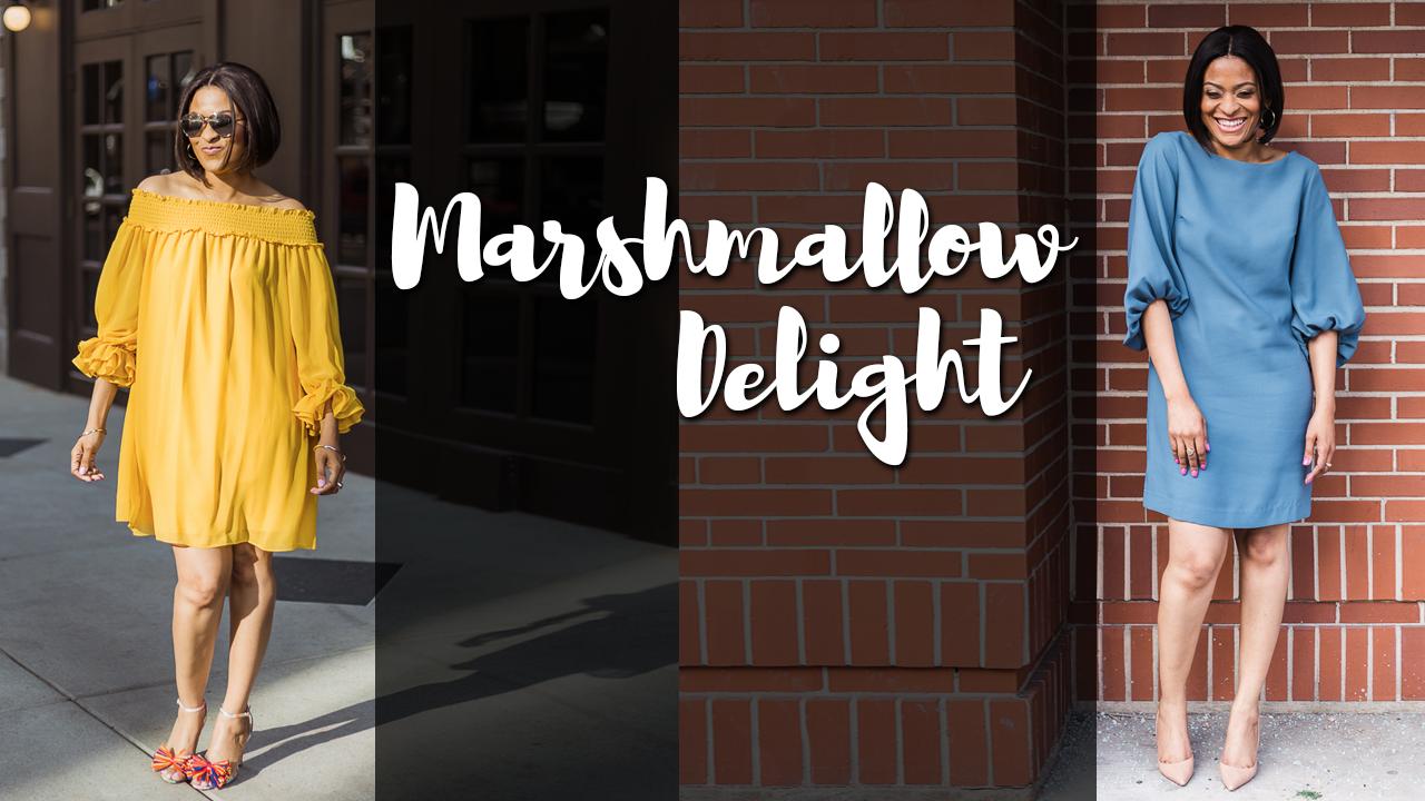 XO Marshmallow Webisode #68