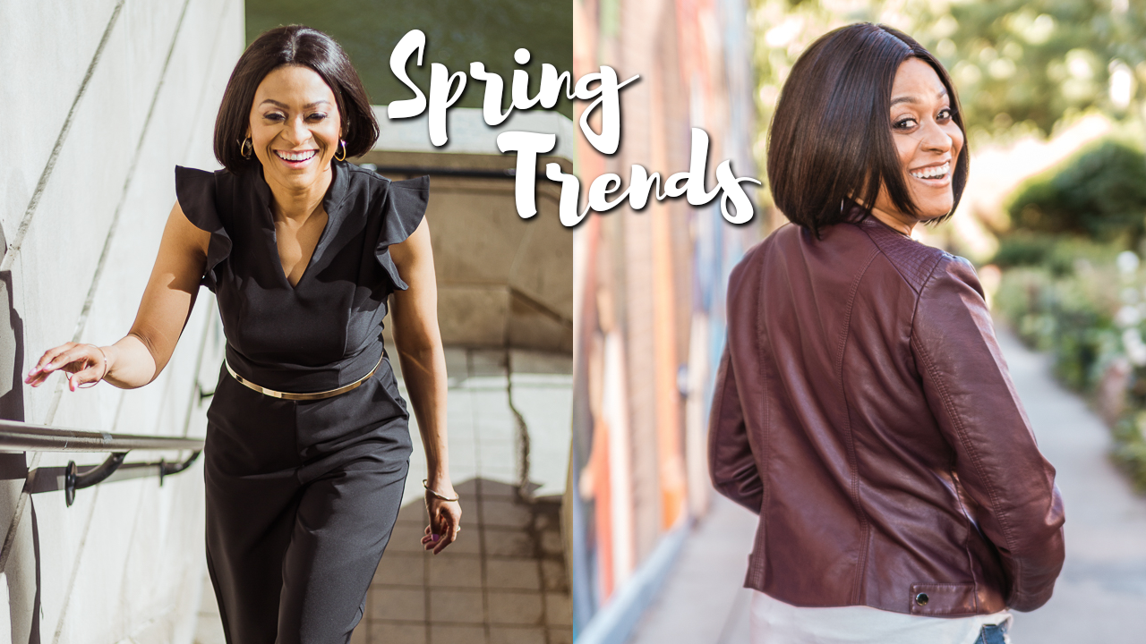 Spring to Summer Trends with Banana Republic Webisode #64